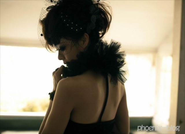 キャバ嬢のヘアメイク,ドレスは重要★