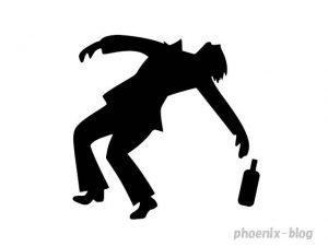 酒癖の悪い客や女子キャストも気をつけて