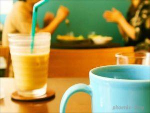カフェで同伴するのも安全だしアリかも