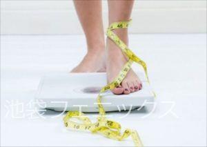 美容体重を知ってキャバクラのバイトへ